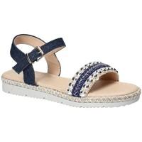 Schoenen Meisjes Sandalen / Open schoenen Lelli Kelly L18E5544AE Blauw