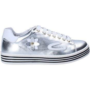 Schoenen Meisjes Lage sneakers Guardiani GK25300G Grijs