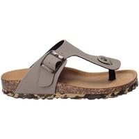 Schoenen Kinderen Teenslippers Bionatura 22B1010 Grijs