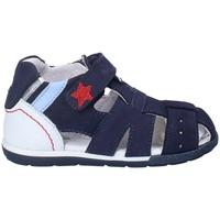 Schoenen Kinderen Sandalen / Open schoenen Balducci CIT1085 Blauw