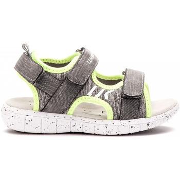 Schoenen Kinderen Sandalen / Open schoenen Lumberjack SB28206 002 M17 Grijs