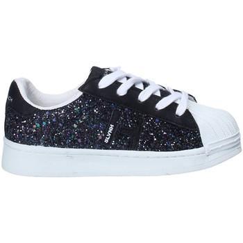 Schoenen Kinderen Lage sneakers Silvian Heach SH-S18-0 Zwart