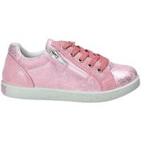 Schoenen Meisjes Lage sneakers Primigi 1367033 Roze
