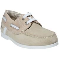 Schoenen Kinderen Bootschoenen Primigi 1425511 Geel