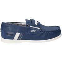 Schoenen Kinderen Mocassins Primigi 1425622 Blauw