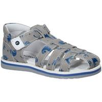 Schoenen Kinderen Sandalen / Open schoenen Melania ME8098B8E.A Blauw