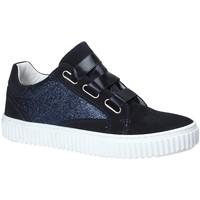Schoenen Jongens Lage sneakers Melania ME6059F8E.C Blauw