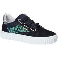 Schoenen Jongens Lage sneakers Melania ME2142D8E.A Blauw