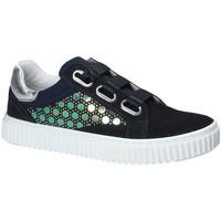 Schoenen Jongens Lage sneakers Melania ME6142F8E.A Blauw