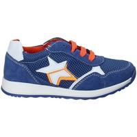 Schoenen Jongens Lage sneakers Melania ME2153D8E.B Blauw