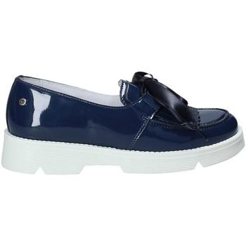 Schoenen Kinderen Mocassins Melania ME6076F8E.C Blauw