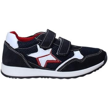Schoenen Jongens Lage sneakers Melania ME2175D8E.D Blauw