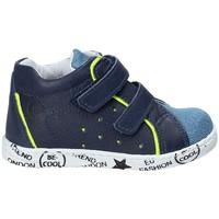Schoenen Kinderen Lage sneakers Melania ME0126A8E.C Blauw
