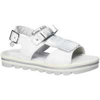 Schoenen Meisjes Sandalen / Open schoenen Melania ME4149D8E.A Wit