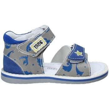 Schoenen Kinderen Sandalen / Open schoenen Melania ME8111B8E.A Blauw