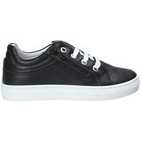 Schoenen Kinderen Lage sneakers Melania ME2086D8E.D Zwart