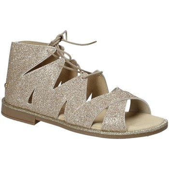 Schoenen Meisjes Sandalen / Open schoenen Melania ME6275F8E.B Geel