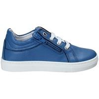 Schoenen Jongens Lage sneakers Melania ME2086D8E.B Blauw