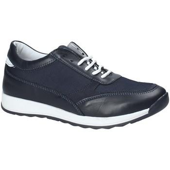 Schoenen Jongens Lage sneakers Melania ME6019F8E.A Blauw