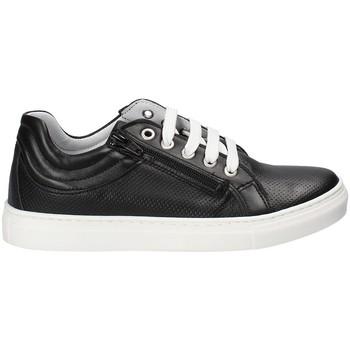 Schoenen Kinderen Lage sneakers Melania ME6086F8E.C Zwart