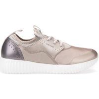 Schoenen Meisjes Lage sneakers Geox J826DB 015NF Roze