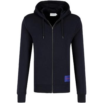 Textiel Heren Sweaters / Sweatshirts Calvin Klein Jeans K10K102711 Blauw