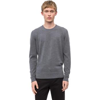 Textiel Heren Truien Calvin Klein Jeans K10K102727 Grijs