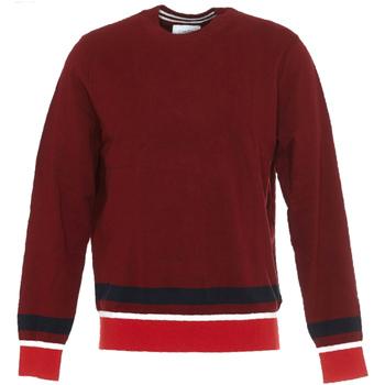 Textiel Heren Truien Calvin Klein Jeans K10K102728 Rood