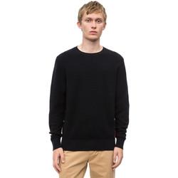 Textiel Heren Truien Calvin Klein Jeans K10K102753 Zwart