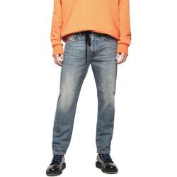Textiel Heren Straight jeans Diesel 00SH3Q 084XE Blauw