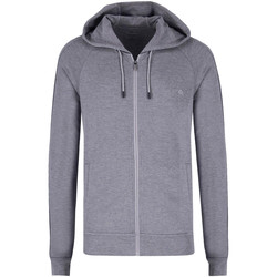 Textiel Heren Sweaters / Sweatshirts Calvin Klein Jeans 00GMF8J414 Grijs
