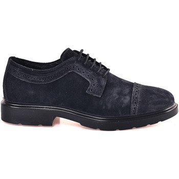 Schoenen Heren Derby IgI&CO 2100744 Blauw