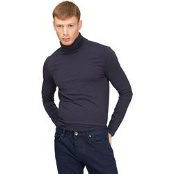 Textiel Heren Truien Gas 300177 Blauw