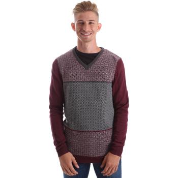 Textiel Heren Truien Gas 561981 Rood