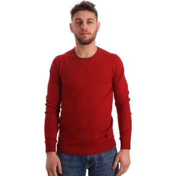 Textiel Heren Truien Gaudi 821BU53003 Rood