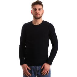 Textiel Heren Truien Gaudi 821FU53016 Blauw