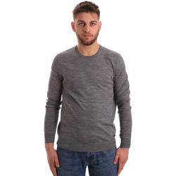 Textiel Heren Truien Gaudi 821FU53080 Grijs