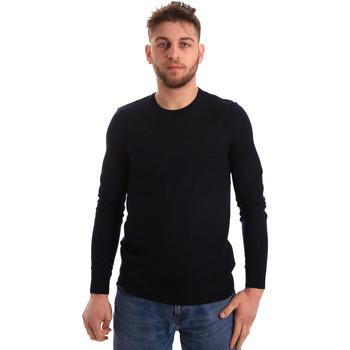 Textiel Heren Truien Gaudi 821FU53080 Blauw