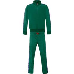 Textiel Heren Trainingspakken Invicta 4435103/U Groen