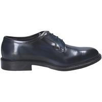 Schoenen Heren Derby Rogers 750_2 Blauw