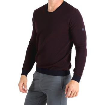 Textiel Heren Truien Navigare NV1013030 Rood