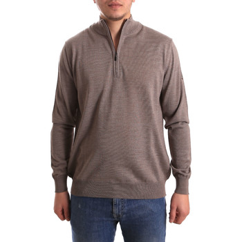 Textiel Heren Truien Navigare NV1100550 Beige