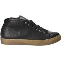 Schoenen Heren Sneakers Exton 481 Zwart