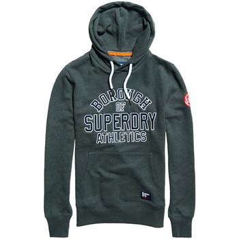 Textiel Heren Sweaters / Sweatshirts Superdry M20032TR Grijs