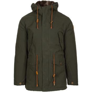 Textiel Heren Parka jassen U.S Polo Assn. 50356 52253 Groen