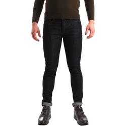 Textiel Heren Skinny Jeans U.S Polo Assn. 50777 51321 Blauw