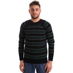 Textiel Heren Truien U.S Polo Assn. 50544 49284 Groen