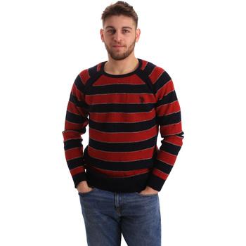 Textiel Heren Truien U.S Polo Assn. 50544 49284 Rood