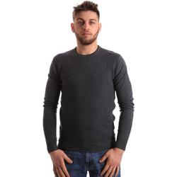 Textiel Heren Truien U.S Polo Assn. 50533 51958 Grijs