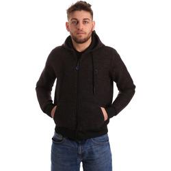 Textiel Heren Vesten / Cardigans U.S Polo Assn. 50589 52255 Grijs